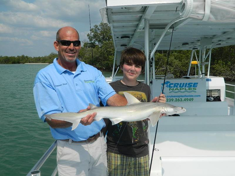Fishing charters pure fort myers for Fishing charters naples fl
