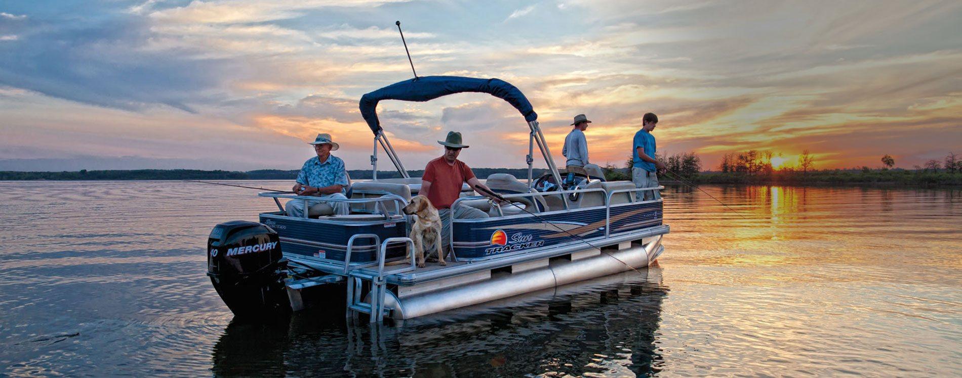 Boat Rentals – slider