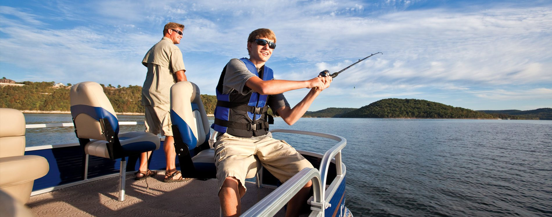 Fishing Charters – slider
