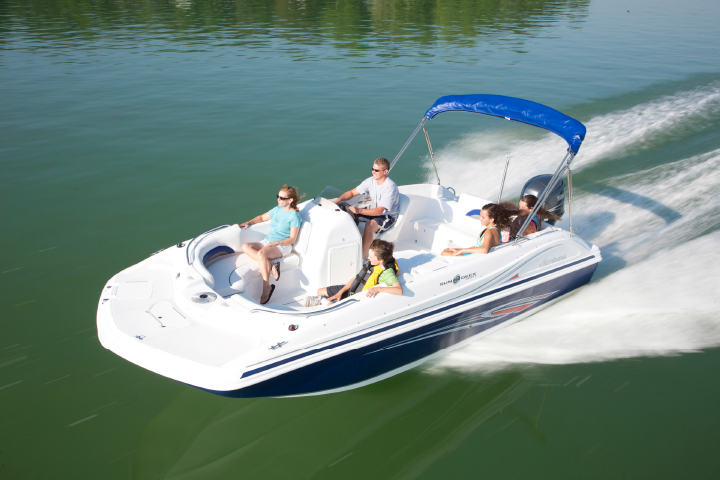 Boat Rentals Pure Fort Myers